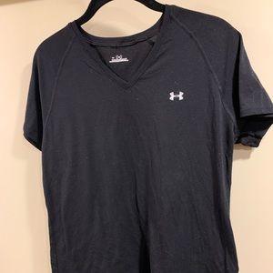 Under armor workout shirt